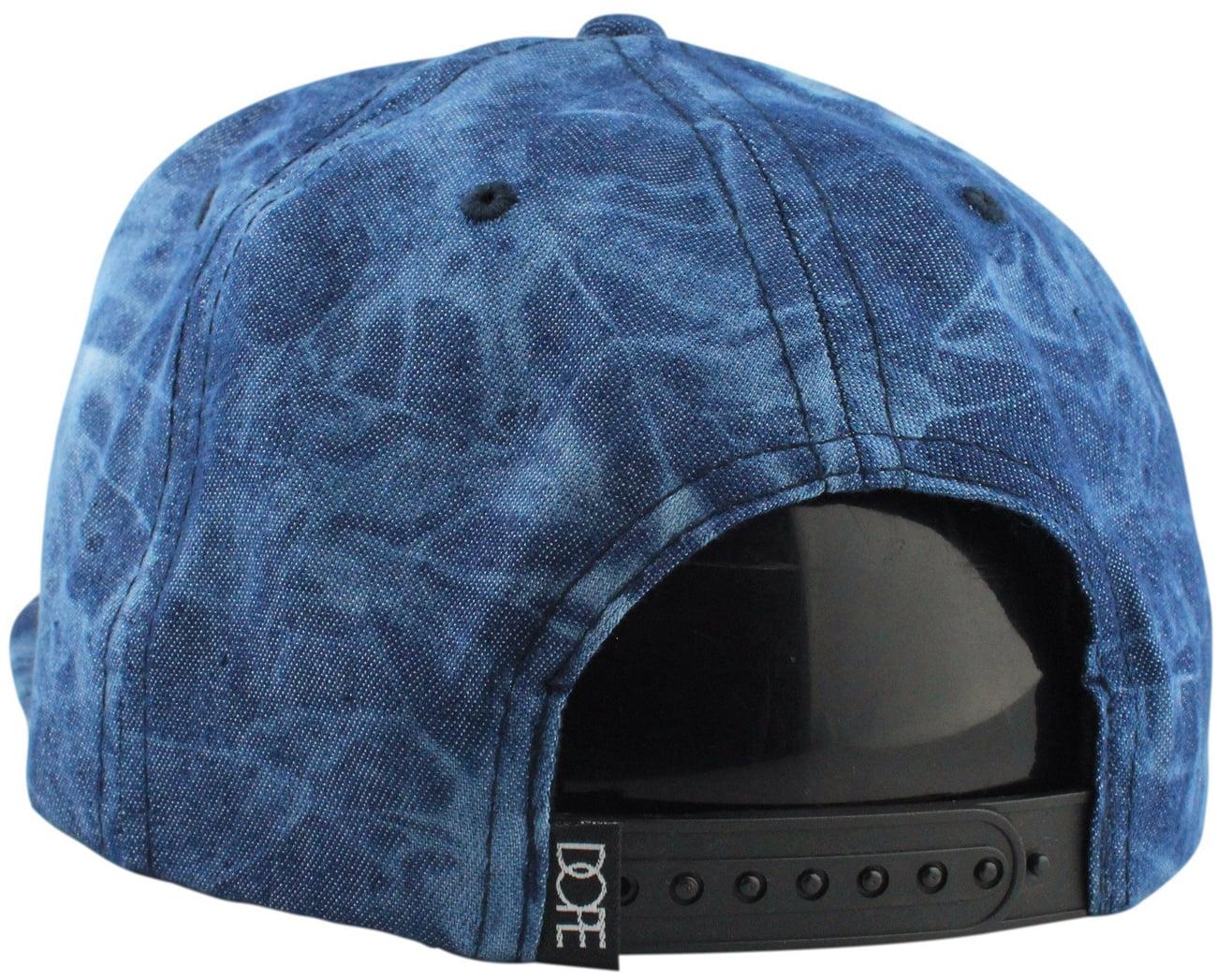 Dope Metal Plate Fashion Snapback Cap Hat Headwear Streetwear Denim  Lamborghini - Walmart.com 7c197b0d395