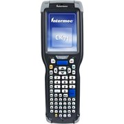 "Intermec CK71 Ultra-Rugged Mobile Computer - 512 MB RAM - 1 GB Flash - 3.5"" VGA LED - Alphanumeric Keyboard - Wireless LAN - Bluetooth"