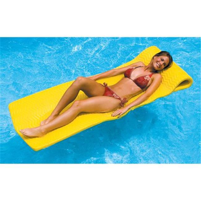 Swimline 12015 Sofskin Floating Foam Mat
