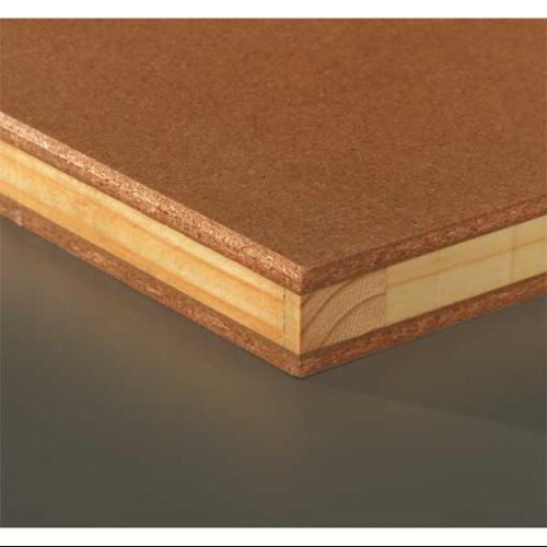 WB Manufacturing 1010 30X60 Workbench Top, Particle Board, 30x60x1-3\/4