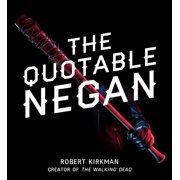 The Quotable Negan - eBook
