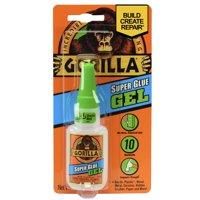 Gorilla Super Glue Gel, 15g