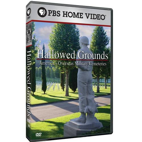 Hallowed Grounds: America's Overseas Military Cemeteries (Widescreen)