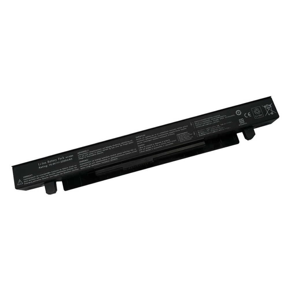 Superb Choice 4-cell ASUS K450CA-BH21T Laptop Battery