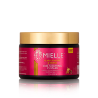Mielle Organics Pomegranate & Honey Curl Sculpting Custard 12 oz