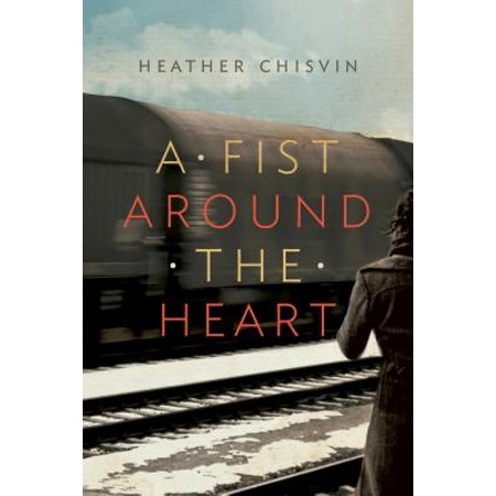 A Fist Around the Heart (Paperback)