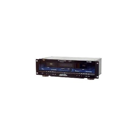 Pyle pt 649d dual cassette deck with dynamic noise for Balcony noise reduction