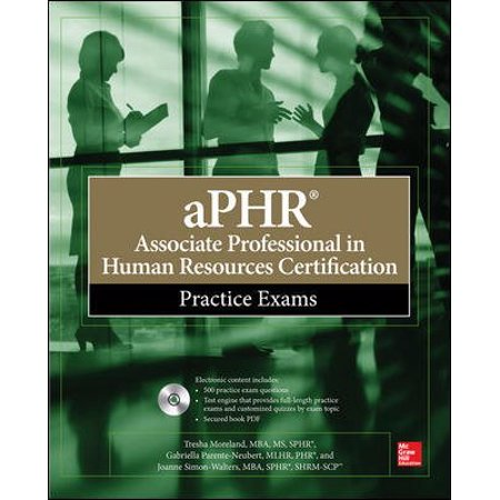 Aphr Associate Professional in Human Resources Certification Practice