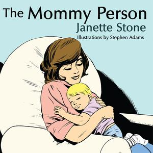 The Mommy Person - eBook