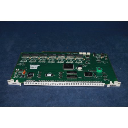 Image of 1205288L1 Heci: M3C3FDW Adtran Control card for MX2800 DS3 28 DSX1 integrated modem