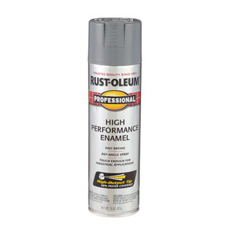 Rust-Oleum Professional Fast Dry High Performance Enamel Spray Paint