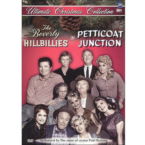 The Beverly Hillbillies / Petticoat Junction: Ultimate Christmas Collection