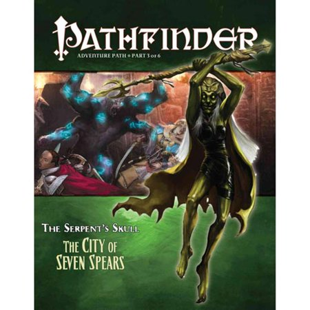 Kevin Up Costume (Pathfinder Adventure Path: The Serpent's Skull: City of Seven)
