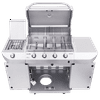 Char-Broil 4 Burner Advantage Gas Grill
