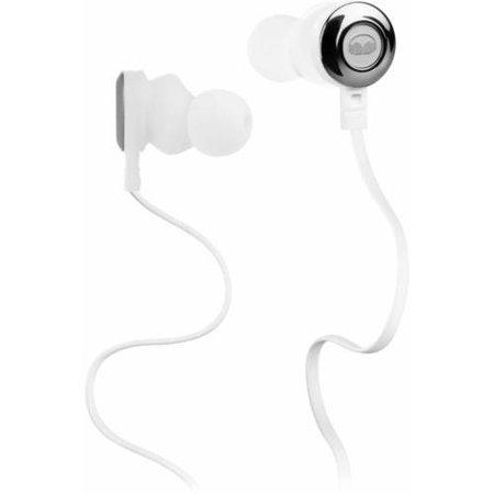 Monster Clarity HD In-Ear Headphones (Monster Dna Noise Isolating On Ear Headphones)