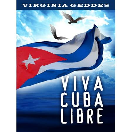 Rum Cuba Libre (Viva Cuba Libre - eBook )