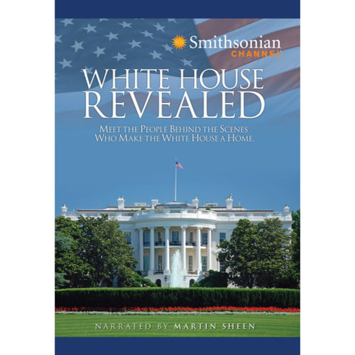 White House Revealed (Widescreen)