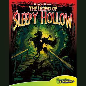 Legend of Sleepy Hollow, The - Audiobook