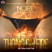 Thong on Fire - Audiobook