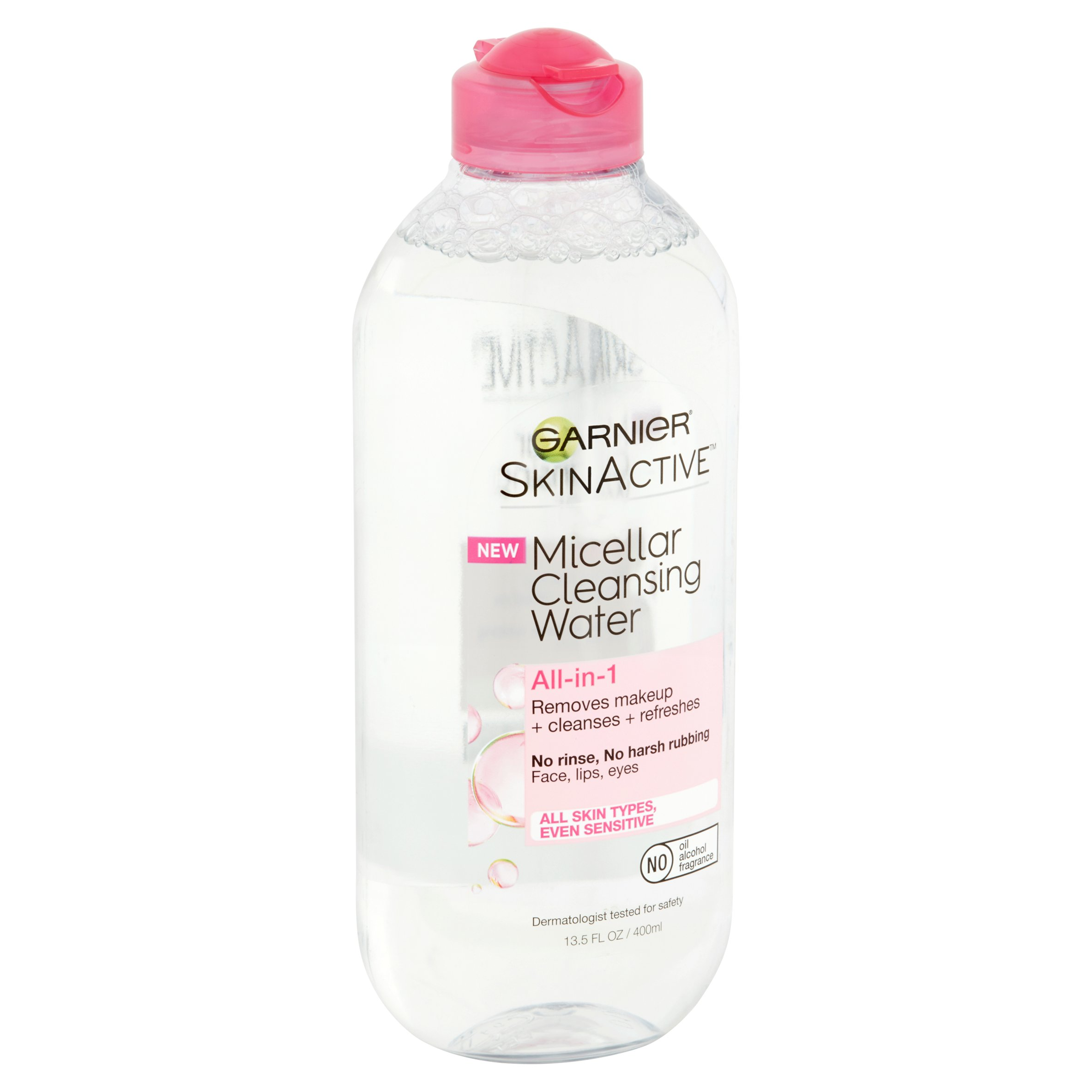 SkinActive Micellar Cleansing Water  by garnier #11