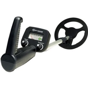 Bounty Hunter Junior BHJS Metal Detector - Metal](Beth Bounty Hunter)