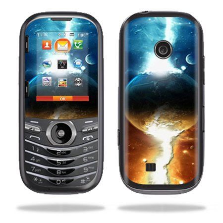 Skin Decal Wrap For Lg Cosmos 3 Cell Phone Sticker Sci Fi