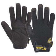 West Chester Glove Size L Mechanics Gloves,86150/L