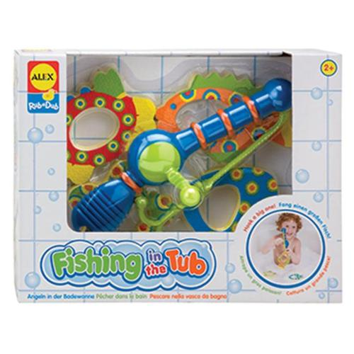 Alex By Panline Usa Inc.  ALE807 Fishing In The Tub