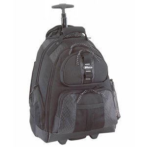 "Targus 15.4"" Rolling Laptop Backpack - TSB700 ()"