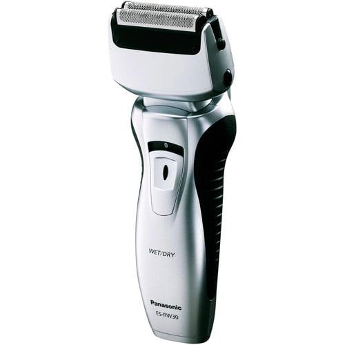 Máquina De Afeitar Panasonic Pro Curve hombres inalámbricos módulo doblex27; s Wet/Dry afeitadora + Panasonic en Veo y Compro