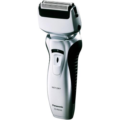 Panasonic Pro Curve Twin-Blade Cordless Men's Wet/Dry Shaver
