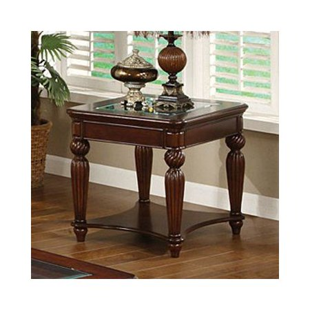 Furniture Of America Cm4390e Windsor End Table