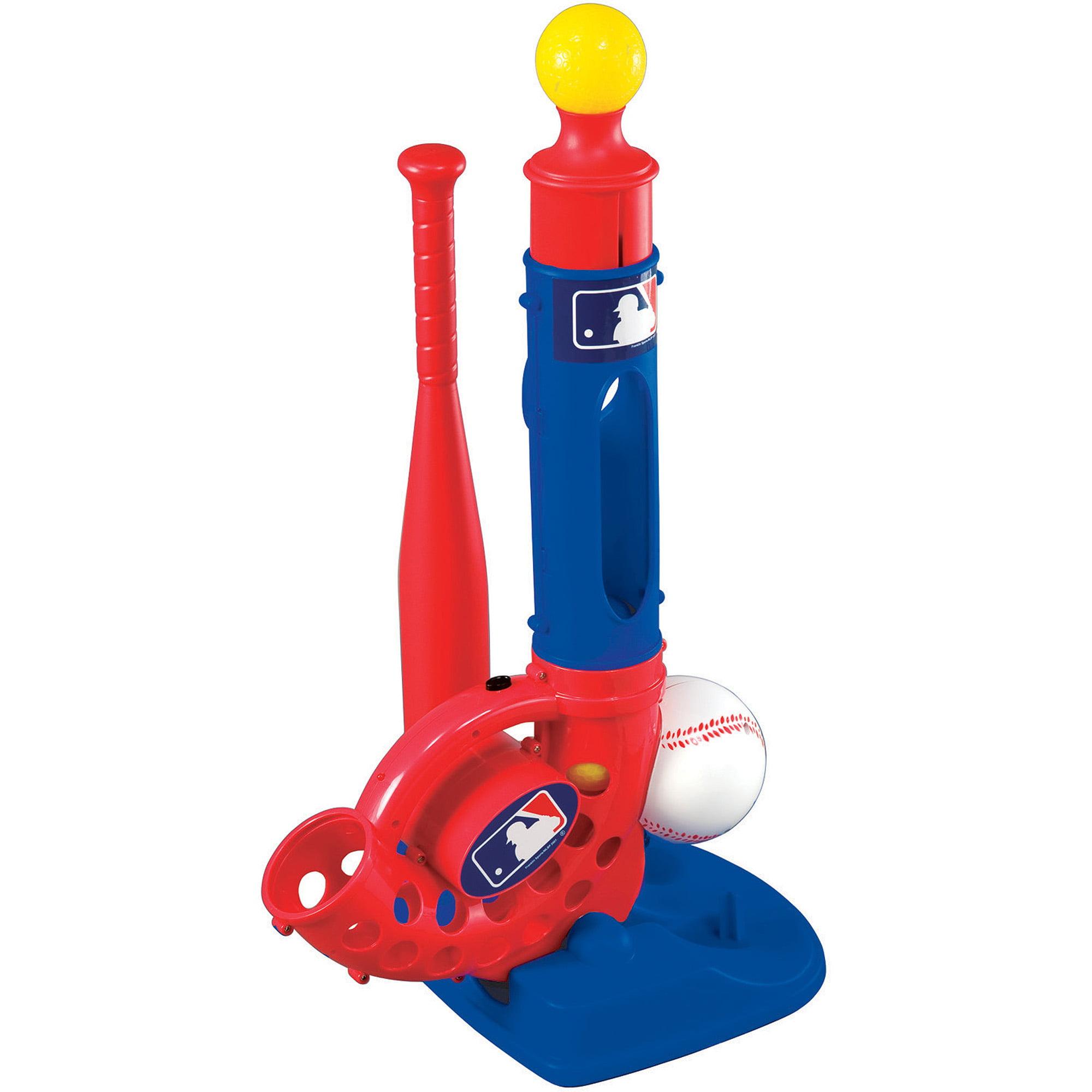 Franklin Sports MLB Three Strikes Pitching Machine