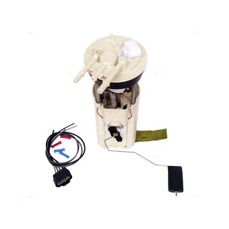 Fuel Pump Assembly Replacement for Chevrolet GMC SUV -