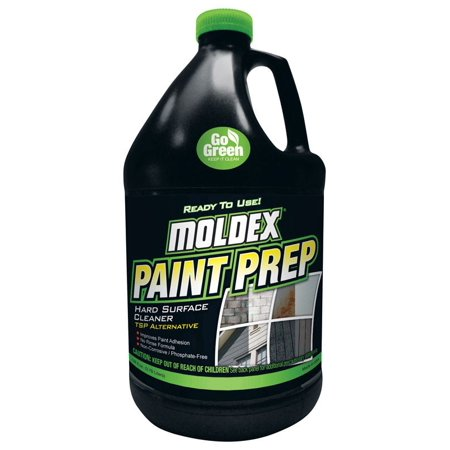 Moldex Cleaner Ready To Use Bottle 128 Oz