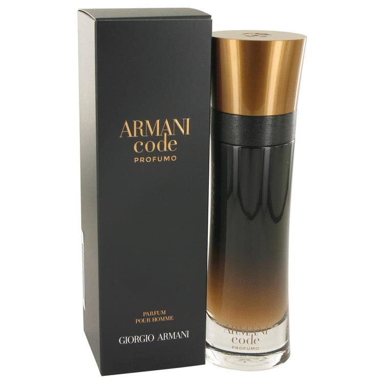 Armani Code Profumo Cologne by Giorgio Armani, 3.7 oz Eau De Parfum Spray e623825c5162