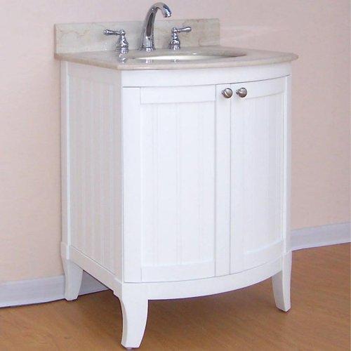 Empire Industries Malibu 100 Single Bathroom Vanity