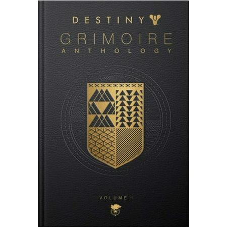 Destiny Grimoire: Destiny Grimoire Anthology, Vol I - Destiny Awoken
