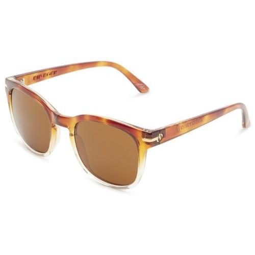 Electric Visual Rip Rock Cat Eye Sunglasses []