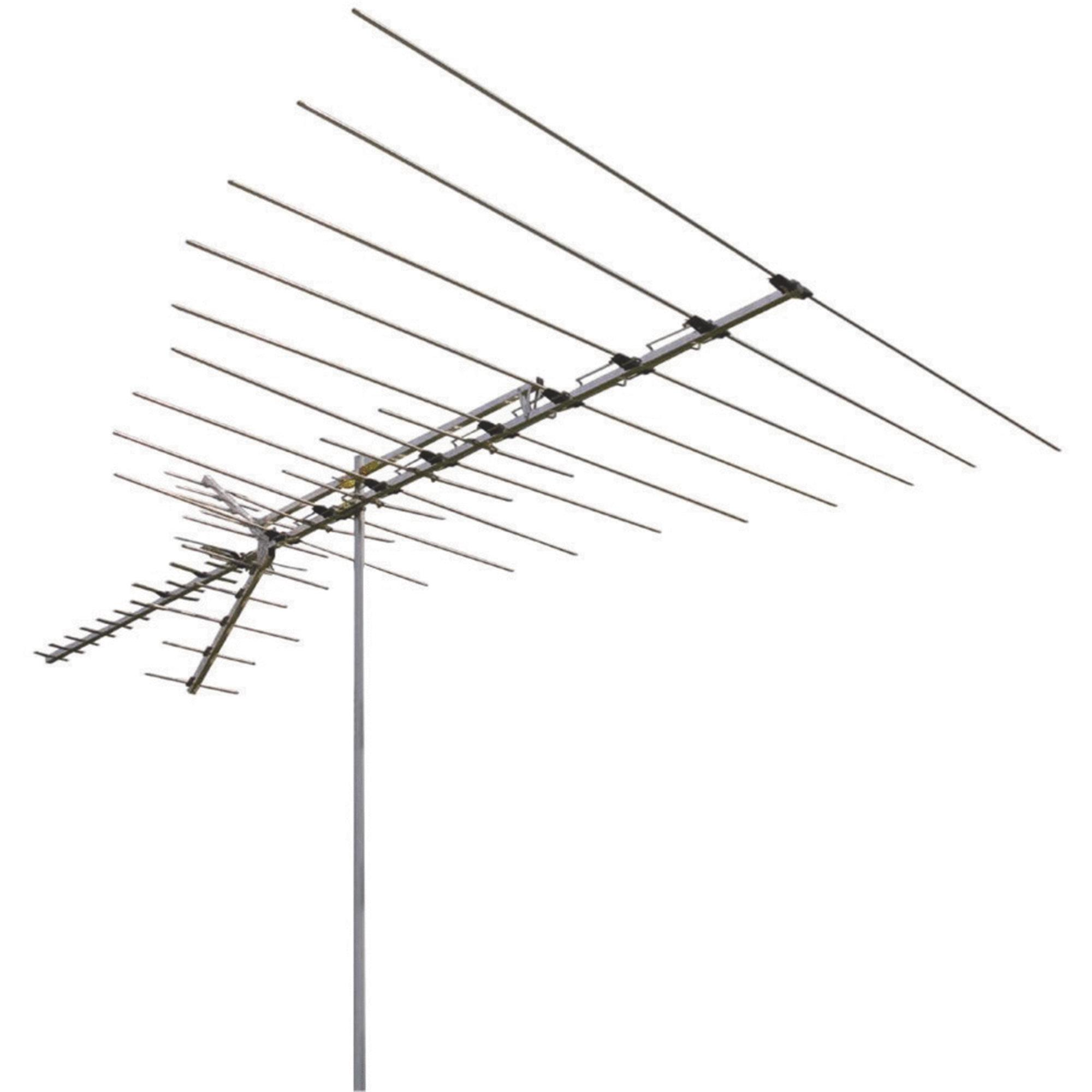 RCA Outdoor HD Antenna