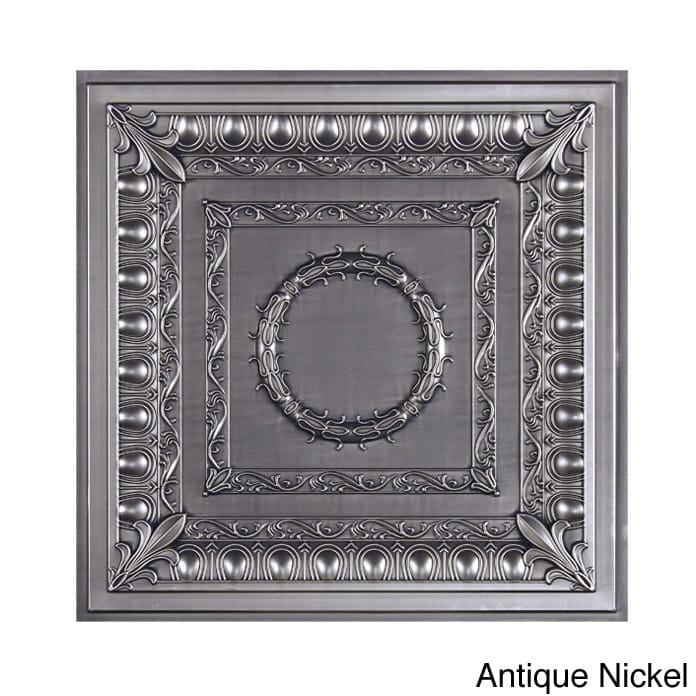 uDecor Royal Ceiling Tile (Pack of 10)