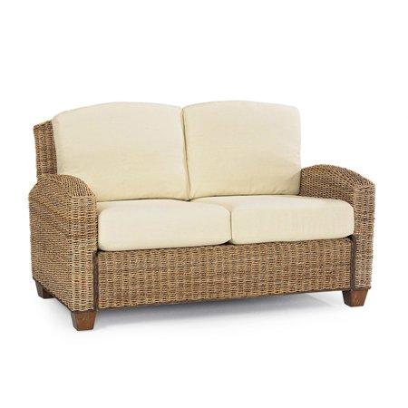 Cabana Banana Honey Love Seat (Cabana Banana Iii Love Seat By Home Styles)