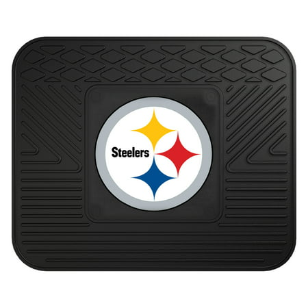 Pittsburgh Steelers Utility Mat 14