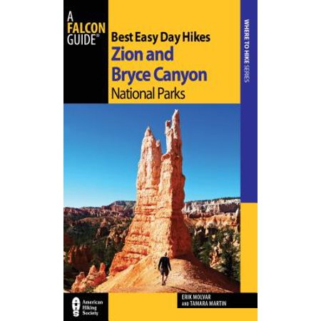Best Easy Day Hikes Zion and Bryce Canyon National