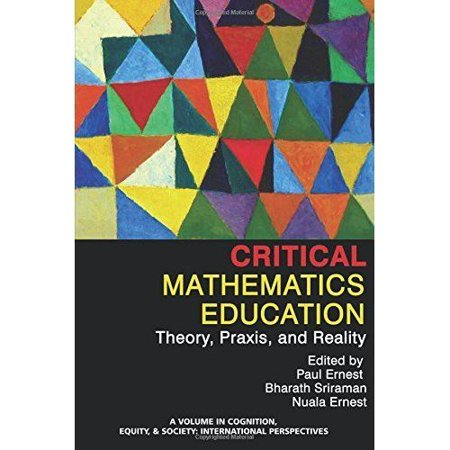 mathematics educational theories essay The early acquisition of mathematical concepts in children is essential for their overall cognitive development it is imperative that educators focus on theoretical views to guide and plan the development of mathematical concepts in the early years early math concepts involve learning skills such.