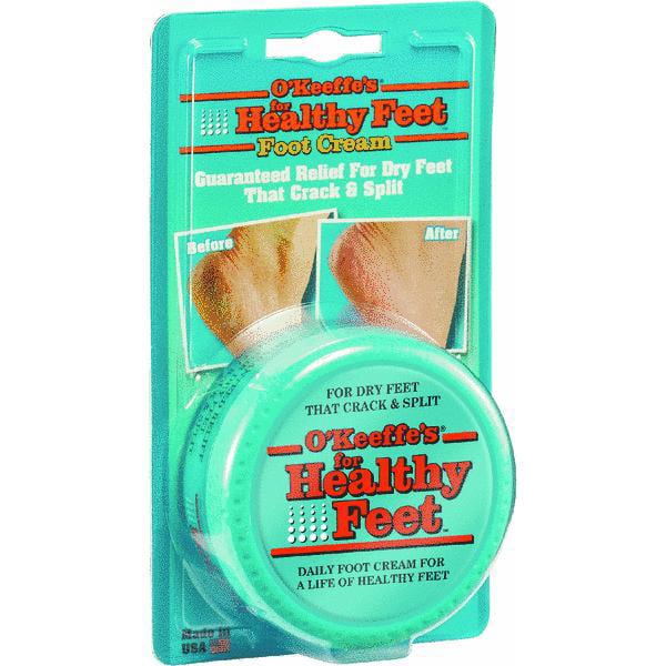 O'Keeffe's Healthy Feet Foot Cream 3.2 oz