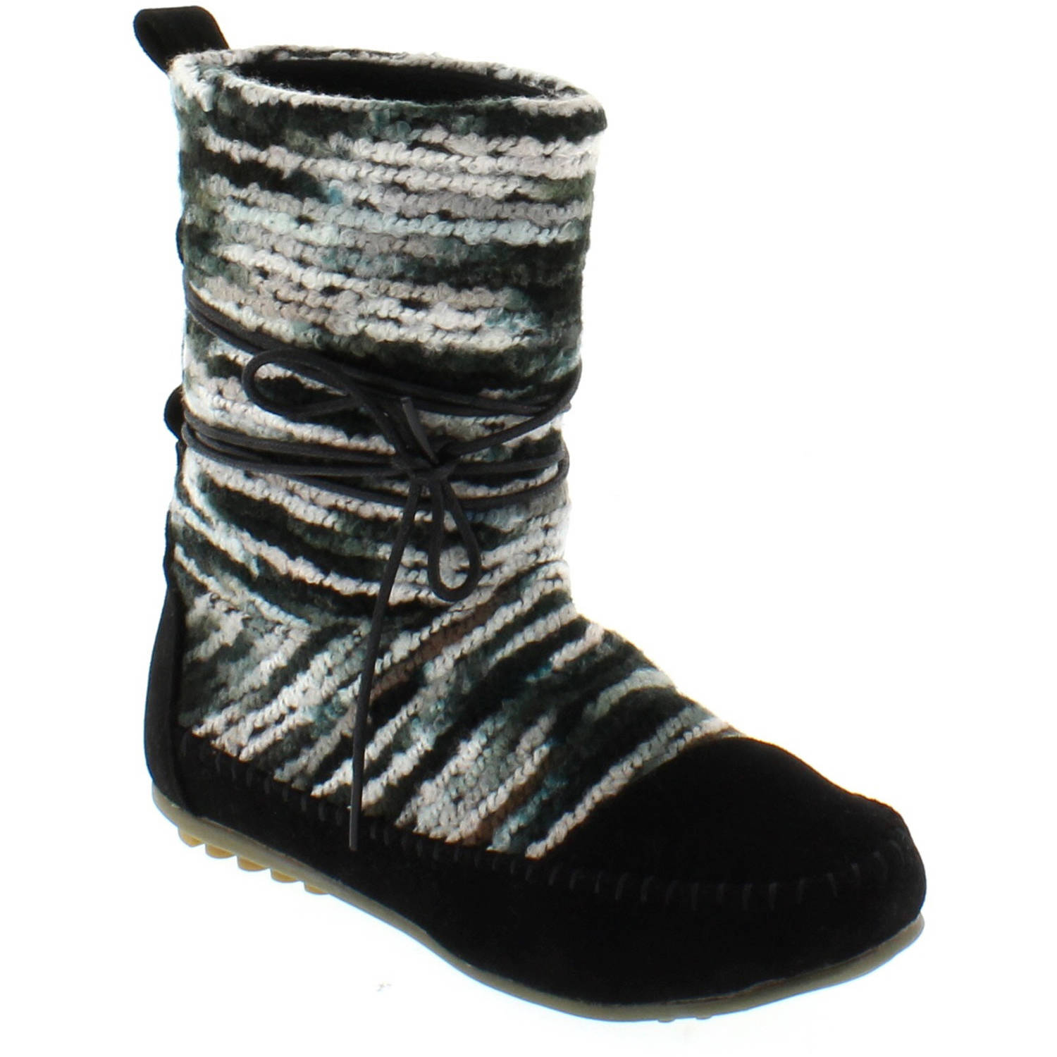 Shoes of Soul Women's Woolen Boots