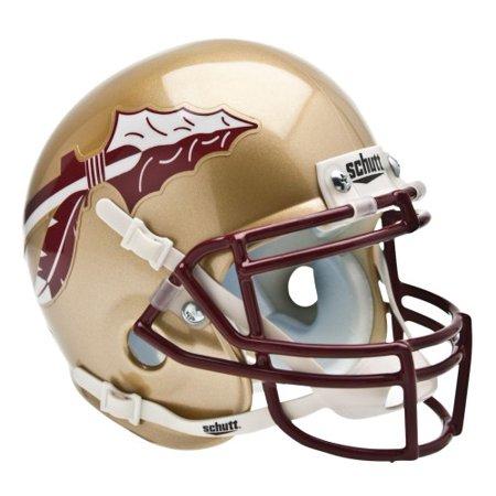 Shutt Sports NCAA Mini Helmet, Florida State Seminoles