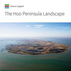 The Hoo Peninsula Landscape - eBook