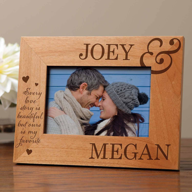 Personalized Grandpa Frames